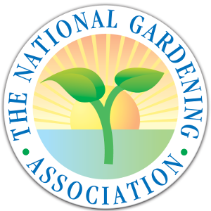 National Gardening Association Logo
